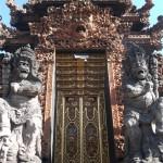 Kuta : Temple