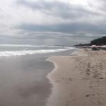 Seminyak : Beach