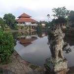 Bali : Royal temple mengwi - 01