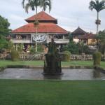 Bali : Royal temple mengwi - 02