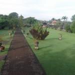 Bali : Royal temple mengwi - 04