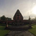 Bali : Royal temple mengwi - 06