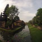 Bali : Royal temple mengwi - 08