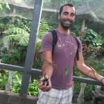 Bali : Butterfly Park - 06