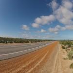 WA - Day 01 : Road 01