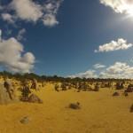 WA - Day 01 : Pinnacles 02
