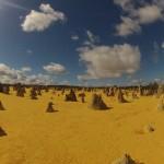 WA - Day 01 : Pinnacles 03