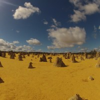 WA - Day 01 : Pinnacles 03