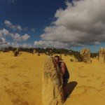 WA - Day 01 : Pinnacles 06