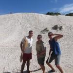 WA - Day 01 : Sandboarding - 01