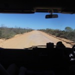 Kalbarri : On the road - 01