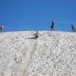 WA - Day 01 : Sandboarding - 02