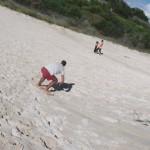 WA - Day 01 : Sandboarding - 04