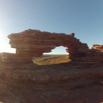 Kalbarri : Nature's windows