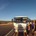 Kalbarri : on the road - 03