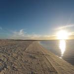 Kalbarri : shell beach - 03