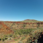Karajini : Dales Gorge - lookout - 02