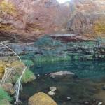 Karajini : Dales Gorge - Circular pool - 01