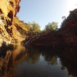 Karajini : Dales Gorge - Fortesque Fall - 01