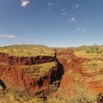 Karajini : Weano Gorge - lookout - 01