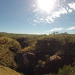 Karajini : Weano Gorge - lookout - 02