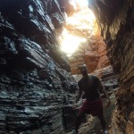 Karajini : Weano Gorge - Walkway - 05