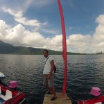Bali : Lake Bratan - 02