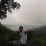 Bali : Twin Lakes - 01