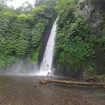 Bali : Melantin Waterfall - 04