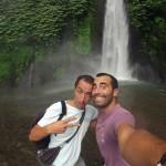 Bali : Melantin Waterfall - 06