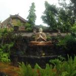 Bali : Banjar Temple - 01