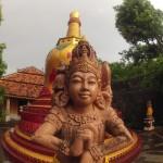 Bali : Banjar Temple - 02