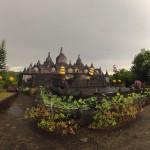 Bali : Banjar Temple - 06