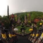 Bali : Banjar Temple - 07