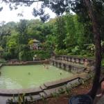 Bali : Banjar Hot Spring - 01