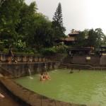 Bali : Banjar Hot Spring - 02